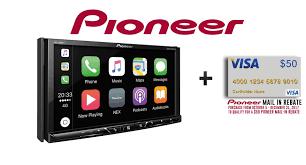 pioneer 2300nex. pioneer avh-2300nex multimedia dvd receiver with 7\ 2300nex h