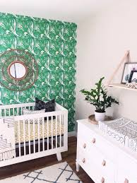 Rooms and Parties We Love this Week | Project nursery, Nursery and ...