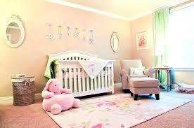 small nursery rug pink and grey rug for nursery designs soft pink nursery with polka dots