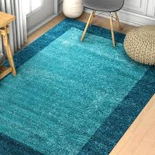 blue ombre area rug designs transitional border distressed blue area transitional border distressed blue area rug sisal area rugs
