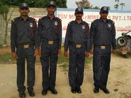 Gajaraja Security Forces Photos Dilsukhnagar Hyderabad Pictures