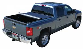 Chevy Silverado 1500 6.5' Bed with Track System 2008-2013 Truxedo ...