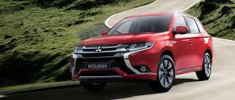 2018 mitsubishi hybrid. unique mitsubishi the all new 2018 mitsubishi outlander phev electric hybrid throughout mitsubishi hybrid l