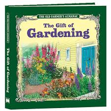 farmers almanac gardening.  Almanac The Old Farmeru0027s Almanac Gift Of Gardening  Intended Farmers Almanac