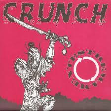 Crunch italy hardcore estramamente