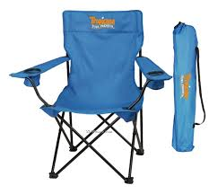 chair in a bag. blue color outdoor folding bag chairs chair in a d