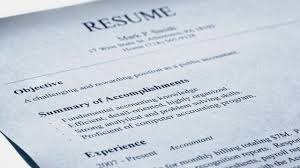 ... Marvellous Ideas What Does Objective Mean On A Resume 9 Or A Summary  Statement Which Is ...