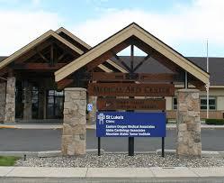 St Lukes Clinic Eastern Oregon Medical Associates