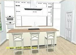 Outil Conception 3d Cuisine Ikea Pour Mac Chaise Tolixfr