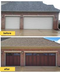 garage doors houstonbeforefterjpg