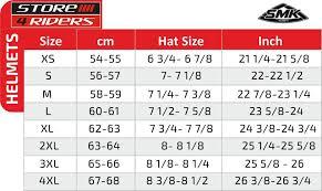 Helmet Size Chart India Studds Organized Studds Helmet Size