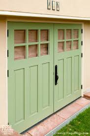 carriage garage doors. Carriage House Garage Doors Traditional
