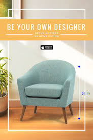 Be Your Own Interior Designer Be Your Own Designer Design With Camera View Furniture In