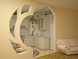 modern indian house arches designs