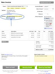 How To Do Invoices What Does An Invoice Look Like What Does It Look Like Find Out 9