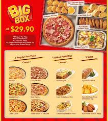 pizza hut menu 2015. Unique Pizza Pizza Hut Delivery Menu Throughout 2015 R
