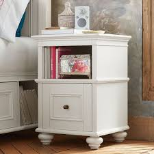 pbteen chelsea bedside table pottery barn teen more save more