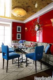 House Beautiful Dining Rooms Style Custom Inspiration