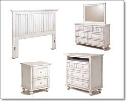Attractive White Bedroom Furniture Distressed White Bedroom Colors ...