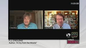 Conversation with Authors P.J. O'Rourke and Dave Barry | C-SPAN.org