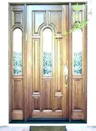 french doors with dog door built in pet home depot doggie insert amusing do