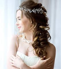 Hairstyle Brides 4 perm bridal hairstyles that you can try right too 3125 by stevesalt.us