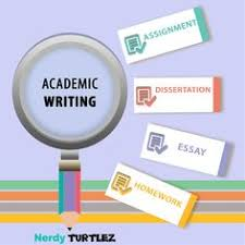 nerdyturtlez com is the perfect platform for lance academic what type of content comes in academic writing academic content be an essay