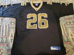 Reebok Womens Nfl Jersey New Orleans Saints Deuce