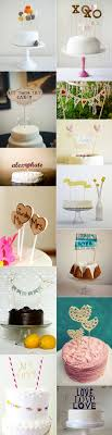 66 Best Diy Wedding Cupcake Toppers Images On Pinterest Wedding