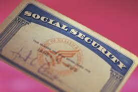 Social Security Card Design History 7 Alphabet Soup Agencies That Stuck Around Britannica