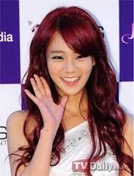 赤髪がかわいいk Popガールズ7人真似して最高にかわいいヘアカラーに