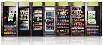 Marketing Vending Machines Enchanting MicroMarkets Metro Detroit Area American Vending