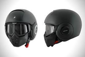 shark raw helmet motorcove shark raw helmet