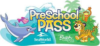 busch gardens florida resident tickets. SeaWorld And Busch Gardens PreSchool Pass-FL Kids 5 Under FREE! Florida Resident Tickets