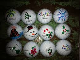 Golf Ball Decorations Golf balls I decorated Golf Gear Pinterest Golf Golf ball 2