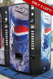 Small Pepsi Vending Machine Inspiration Cold Drink Machines