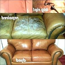 how to fix torn leather couch repair leather sofa leather couch color repair leather sofa color