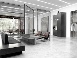 funky office interiors. There Is No Place For Any \u0027funky Features\u0027 That We See In Tech Startup HQs. The Rest Of Building Can Be Less Formal, Funky Office Interiors E