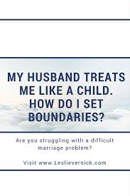 question my husband does not treat me like an equal but like a child to be taught controlled and scolded today he handed me a 50 bill and told me to be