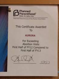 Planned Parenthood Doctors Note Why Thomsons Violinist Condemns Planned Parenthood