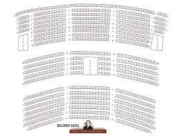 North Charleston Performing Arts Center Seating Chart 80 Matter Of Fact Stockton Performing Arts Center Seating Chart