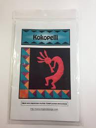 Kokopelli Pattern - England Design - Southwest Quilting Pattern ... & Kokopelli Pattern - England Design - Southwest Quilting Pattern - Kokopelli  Quilt Pattern - Freezer Paper Technique - Picture Piecing - DIY from  RCraftyWays ... Adamdwight.com