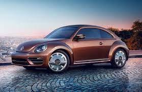 Novo Fusca 2018 Notícias Versões Preço Do Novo Fusca 2018 Características Do New Beetle Itens De S Volkswagen Beetle Volkswagen New Beetle Volkswagen