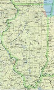 illinois maps  perrycastañeda map collection  ut library online