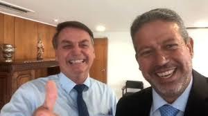 Arthur Lira eleito presidente da Câmara: como líder do Centrão se tornou aliado fundamental de Bolsonaro - BBC News Brasil
