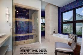 Mosaic Tiles Bathroom Design Ideas Hotshotthemes Contemporary Tile ...
