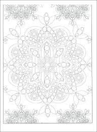 Mandala Coloring Pages For Adults Pdf Coloring Pages Best Mandala