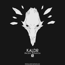 logo ancient apparition kaldr dota 2 by ritchyzz on deviantart