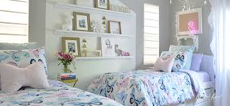 one find inspired my daughters bedroom blog article image link