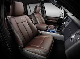 2017 ford expedition suv xlt 4dr 4x2 interior 1